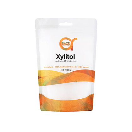 Natural Road - Xylitol 500g