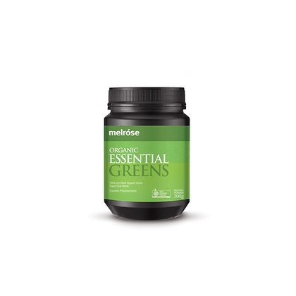 Melrose - Essential Greens Powder 200g