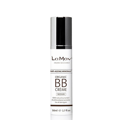 La Mav - Certified Organic BB Crème 50ml