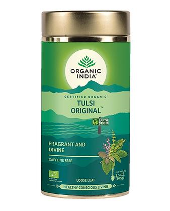 Organic India - Tulsi Original Loose Leaf Tea