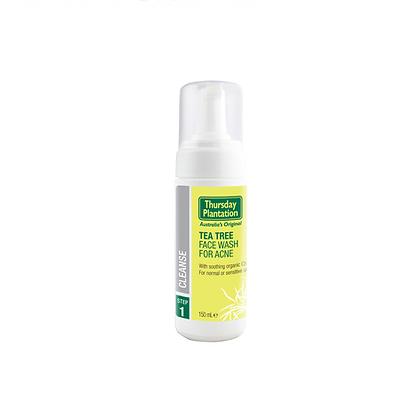 Thursday Plantation - Face Wash Acne 150ml