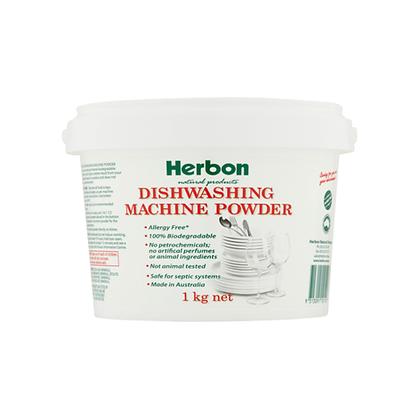 Herbon - Dishwashing Powder 1kg