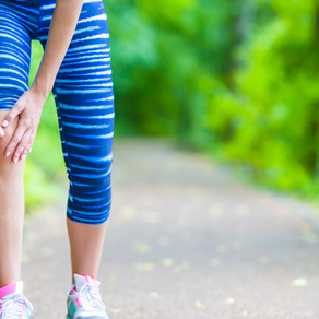 Why and when too Look After Your Joints