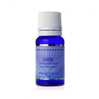 Springfields - Sage 11ml