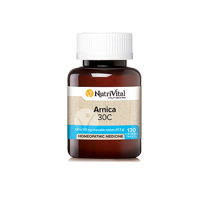 NutriVital - Arnica 30c