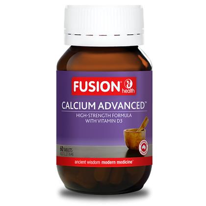 Fusion Health - Calcium Advanced