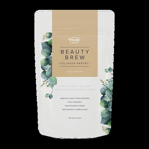 Morlife - Beauty Brew Keto Coffee