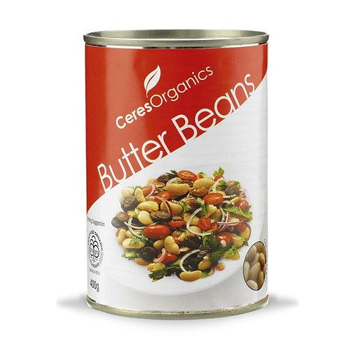 Ceres - Black Beans