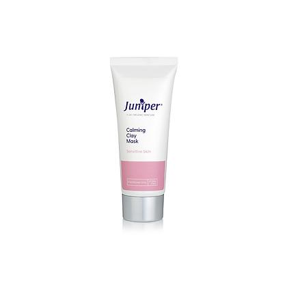 Juniper - Calming Pink & White Clay Mask 100g