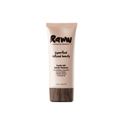 Raww - Purify-ME Gentle Cleanser