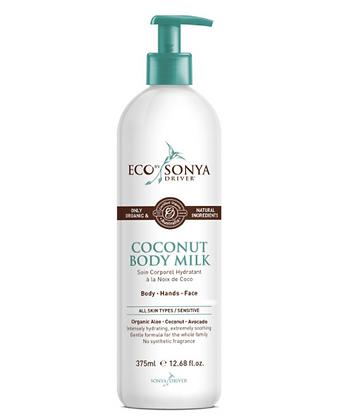 Eco Tan - Coconut BodyMilk375ml