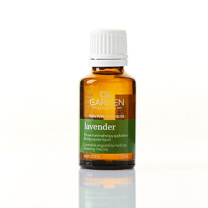 Oil Garden - Pure Essential Oil (Lavender) 25ml