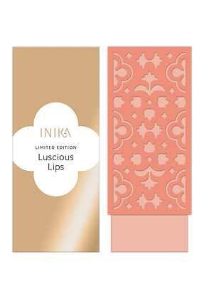 Inika - Luscious Lips (Moroccan Holiday Collection)