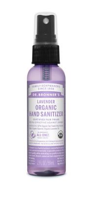 Dr Bronner's - Organic Hand Sanitiser