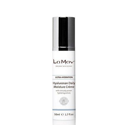 La Mav - Hyaluronan Daily Moisture Crème 50ml