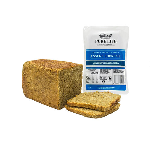 Pure Life Sprouted Bread - Essence 1.1kg