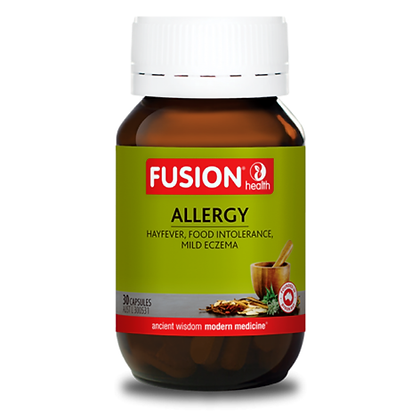 Fusion Health - Allergy