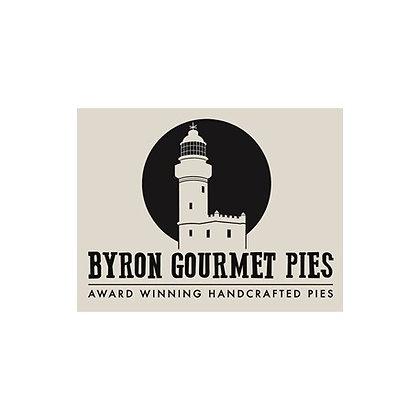 Byron Bay Gourmet Pies - GF Thai Chicken 220g