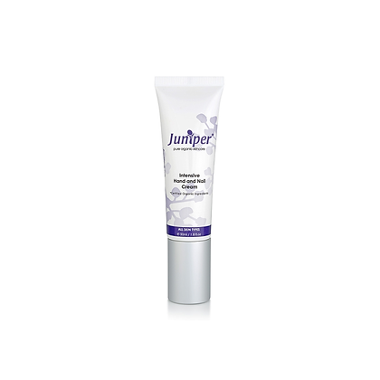 Juniper - Intensive Hand & Nail Cream 50ml
