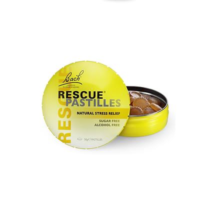 Martin & Pleasance - Rescue Remedy Pastilles Single 50gm