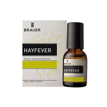 Brauer - Hayfever Spray 20ml