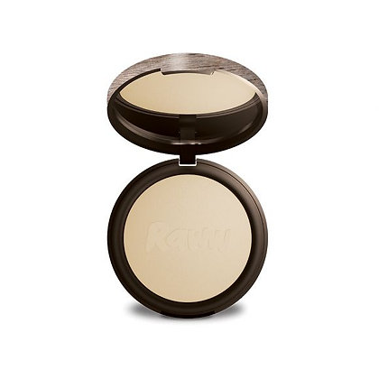 Raww - From the Earth Pressed Mineral Powder