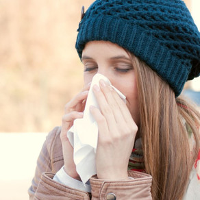 Winter health – your step by step guide