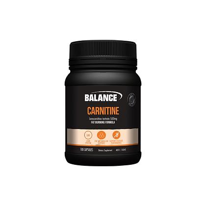 Balance - Carnitine 60c