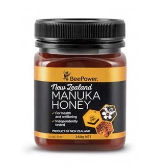 Bee Power - New Zealand Manuka Honey UMF 20+ 250G
