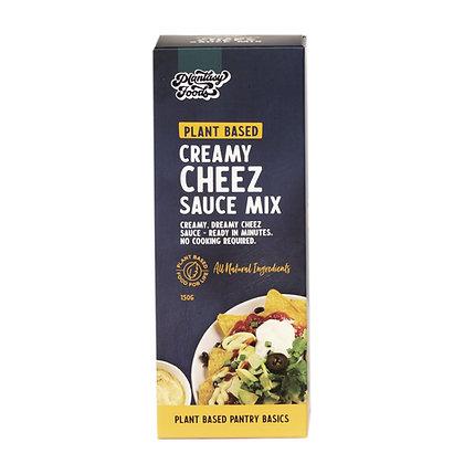 Plantasy Foods - Cheez Sauce Mix