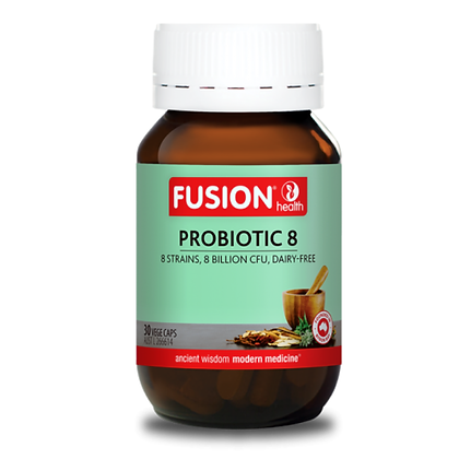 Fusion Health - Probiotic 8