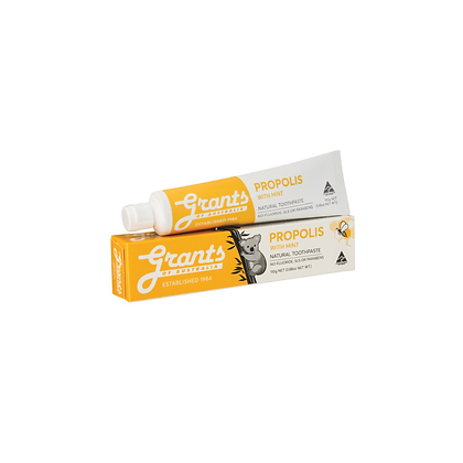 Grants - Toothpaste Propolis with Mint