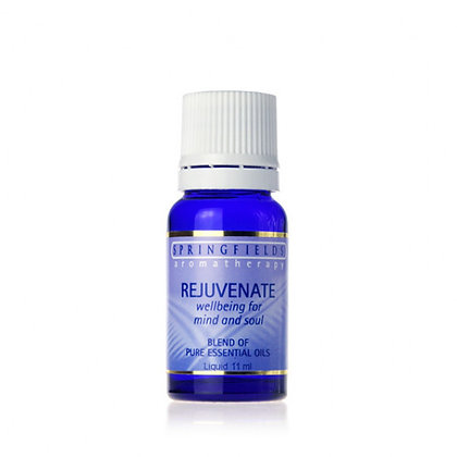 Springfields - Rejuvenate 11ml