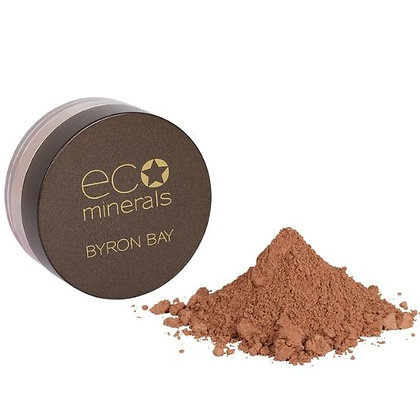 Eco Minerals - Mineral Bronzer Eco Exotic 4gr