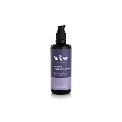 Juniper - Calming Treatment Serum 100ml