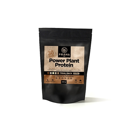 Prana On - Power Plant Protein Mixed Trial Pack 264g