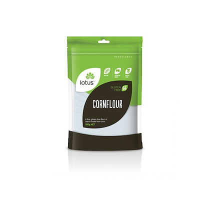 Lotus - Corn Flour 500g