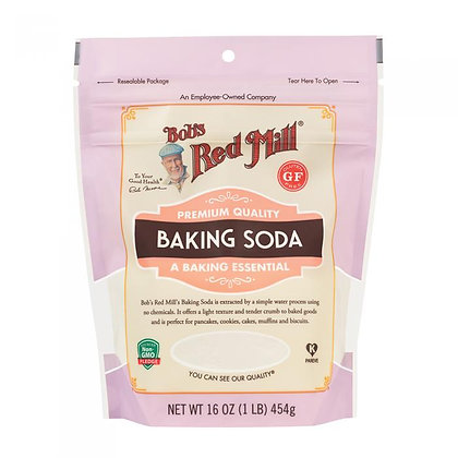 Bob's Red Mill - Baking Soda
