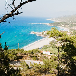 The Greek Island of Great Gut Health