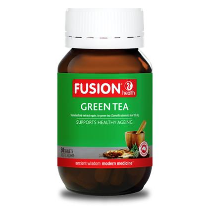 Fusion Health - Green Tea