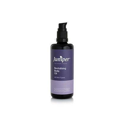 Juniper - Revitalising Body Oil 100ml