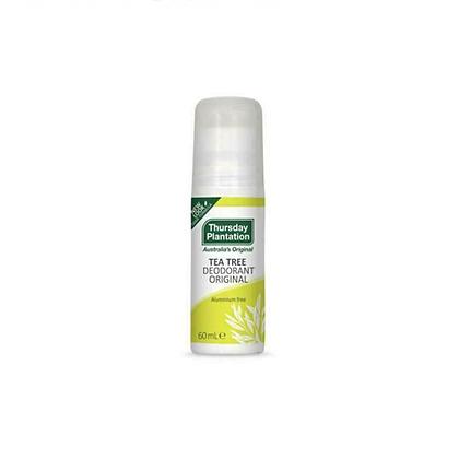 Thursday Plantation - Tea Tree Deodorant 60ml