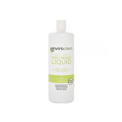 EnviroClean - Dish Wash Liquid 1ltr