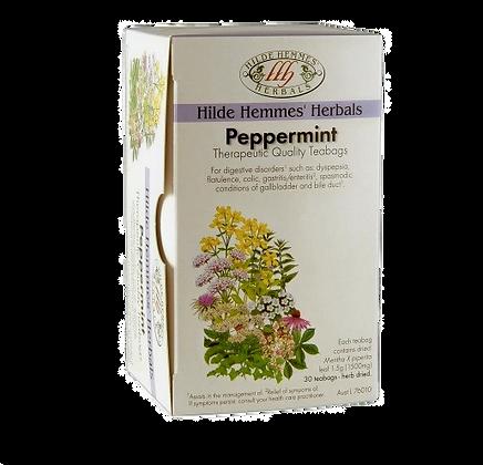 Hilde Hemmes Herbals -  Peppermint 30 Teabags