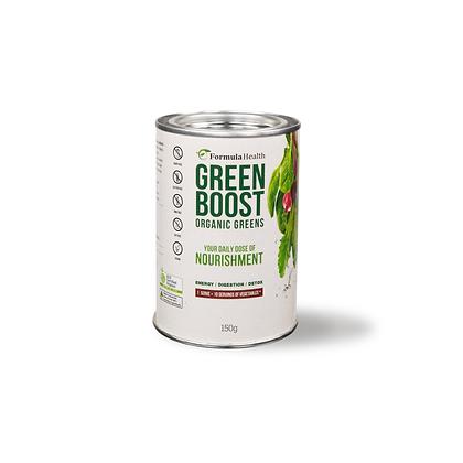 Formula Health - Green Boost
