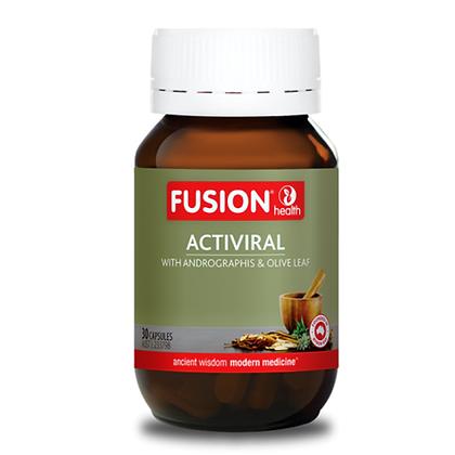 Fusion Health - ActiViral