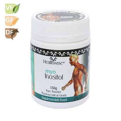 Health Wise - Inositol