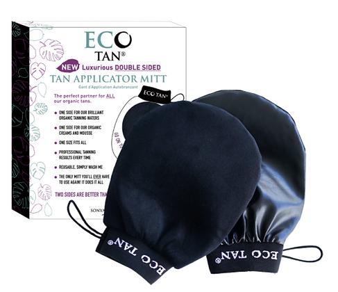Eco Tan - Tan ApplicatorMitt