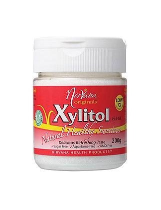 Nirvana - Xylitol 200g Spoon/Shaker