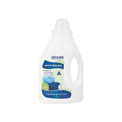 Abode - Wool & Delicates 1ltr